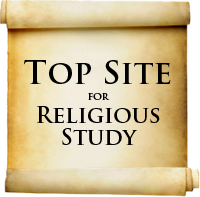 Top Site for Sacred Texts and Religion