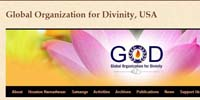 Global Organization for Divinity