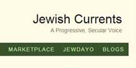 Jewish Currents Blog Shmog