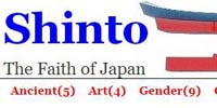 Nihon Bunka - Shinto, The Faith of Japan