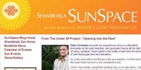 Shambala Sunspace