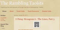 The Rambling Taoists